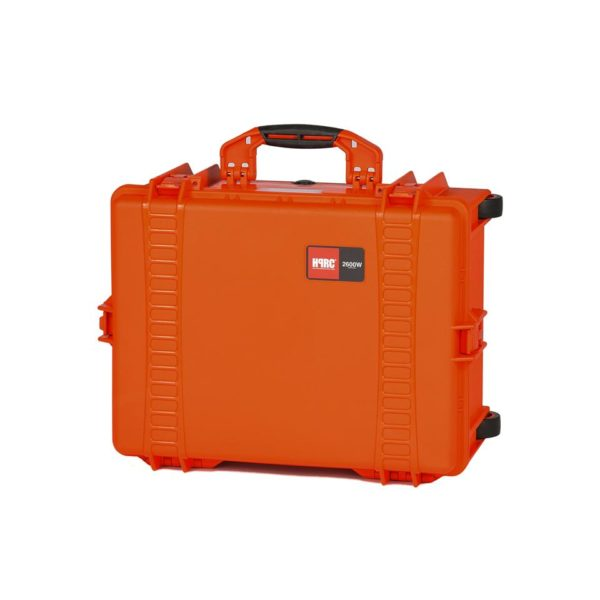 HPRC2600WEMPORA Harderback Case Color Naranja